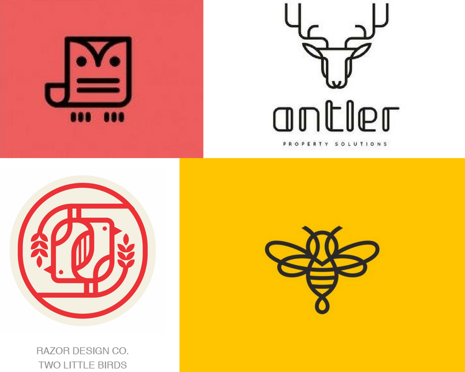 15 Logo Design Trends Every Designer Should Follow in 2017-15