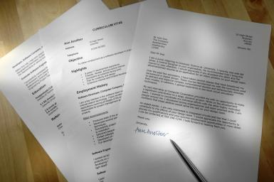 Application Letter: How It Matters