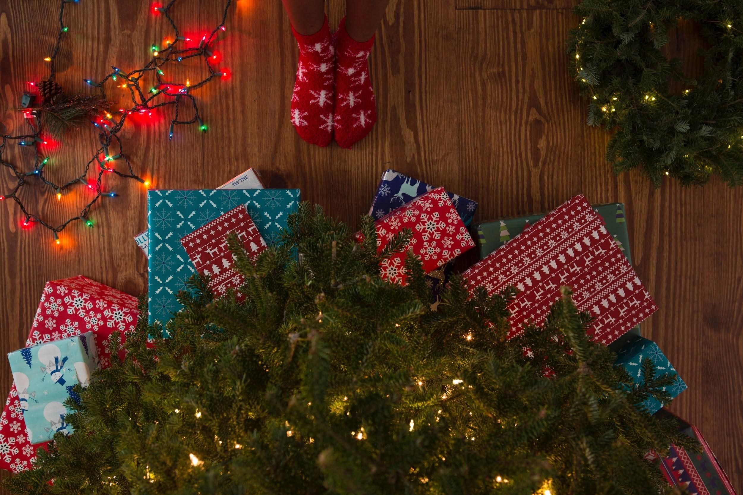 Best Christmas and New Year gifts for college students-3