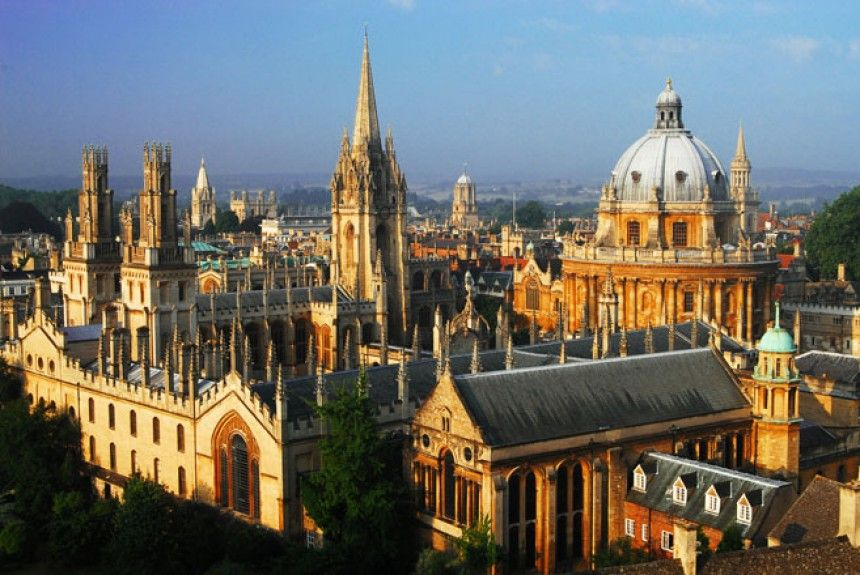 TOP 15 Universities Of The World in 2019-5