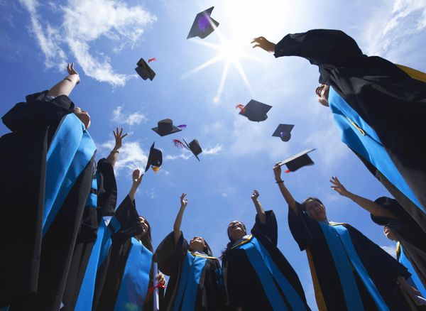 Should the Failing Universities Be Penalized?