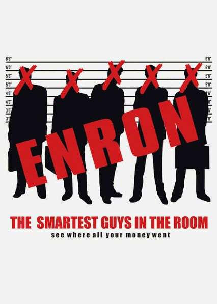 Enron Documentary