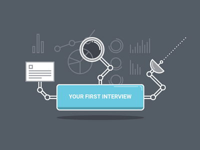 Five Factors of Success during Your First Job Interview