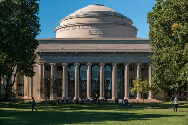 TOP 15 Universities Of The World in 2019-1