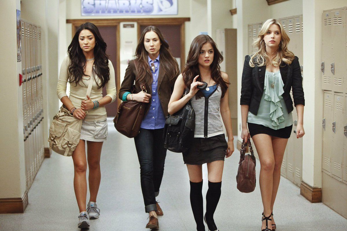 20 Types of Girls You Can Meet on Every College Campus-1