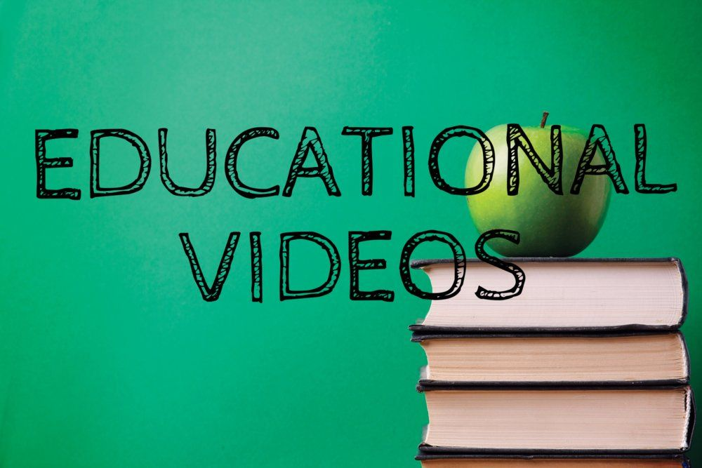 YouTube Top 10 Most Viewed Educational Videos