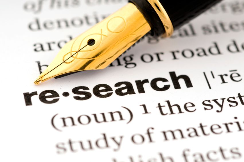 Where to Find the Best Research Paper Samples?