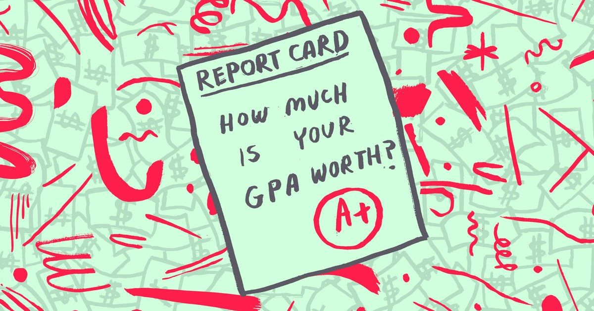High School and College GPA Calculator: How to Interpret Your Grade-1