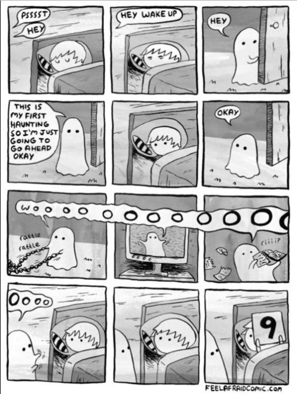 20+ most hilarious short comics-13