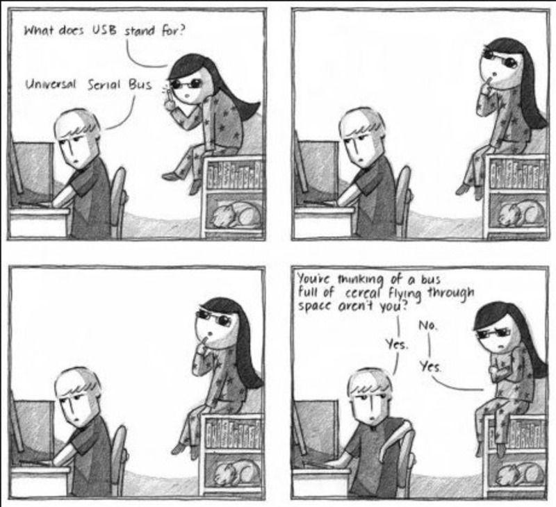 20+ most hilarious short comics-12