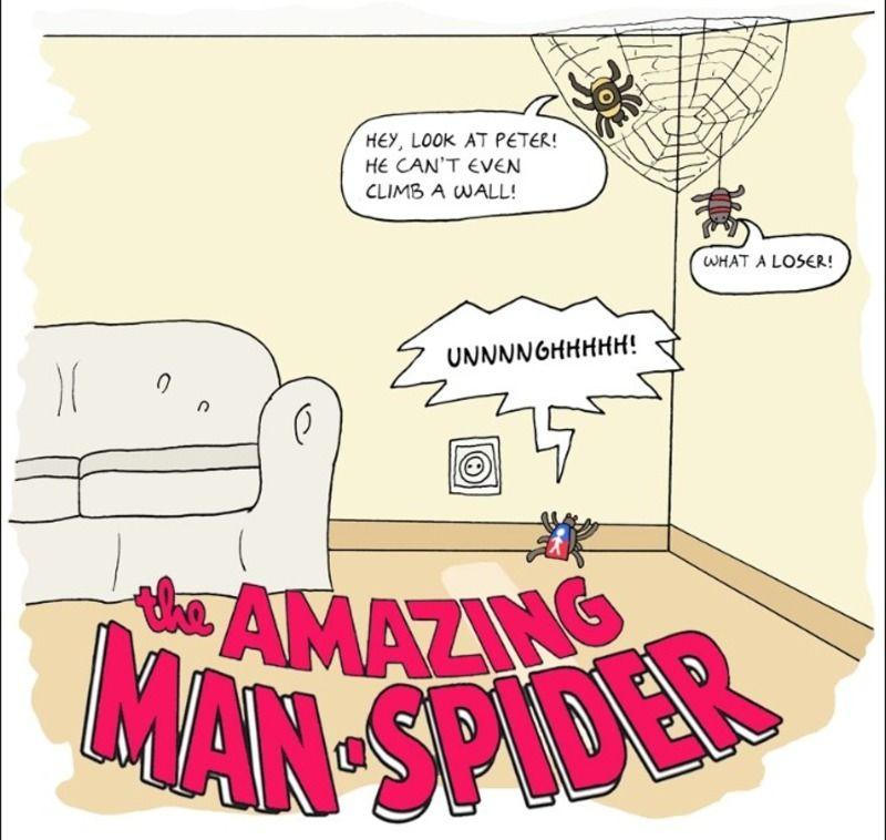 20+ most hilarious short comics-14