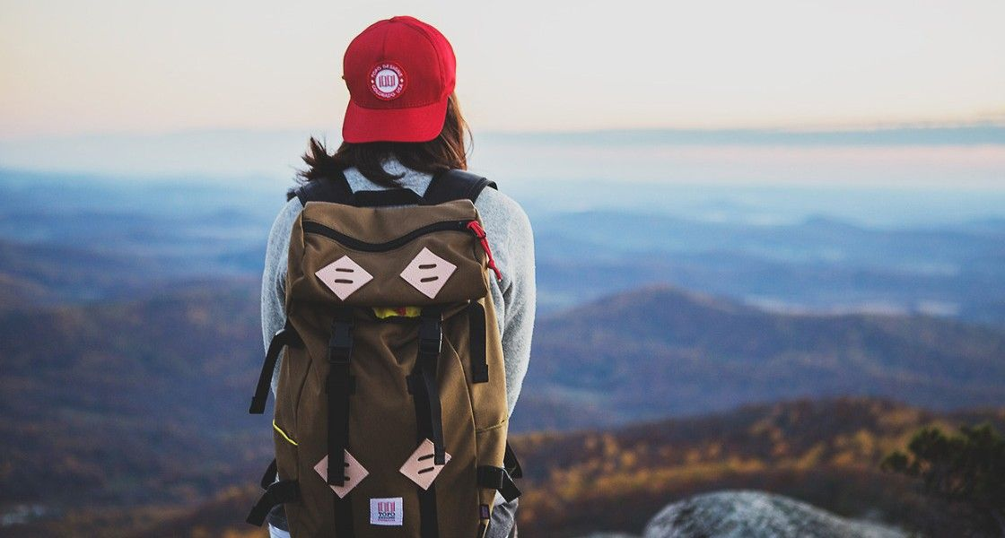 5 Reasons You Should Try Traveling Alone