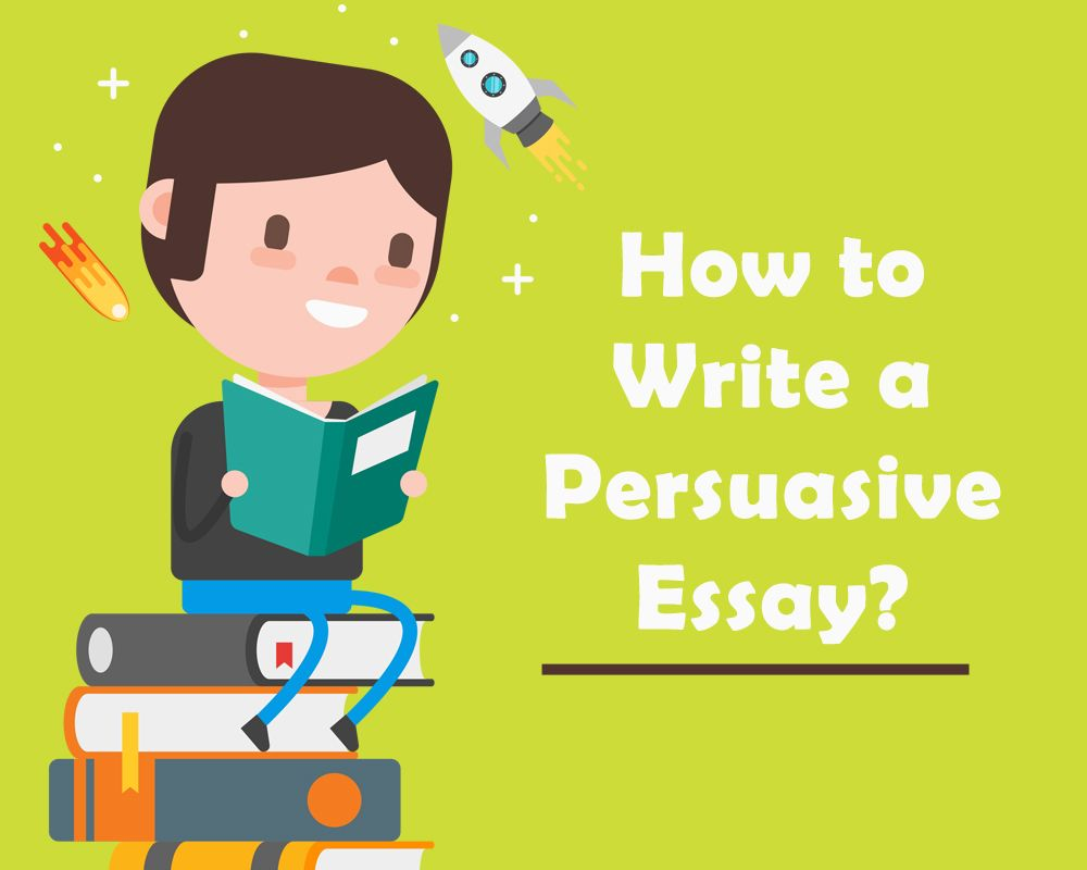 A Wide Array of Persuasive Essay Topics for You to Choose From