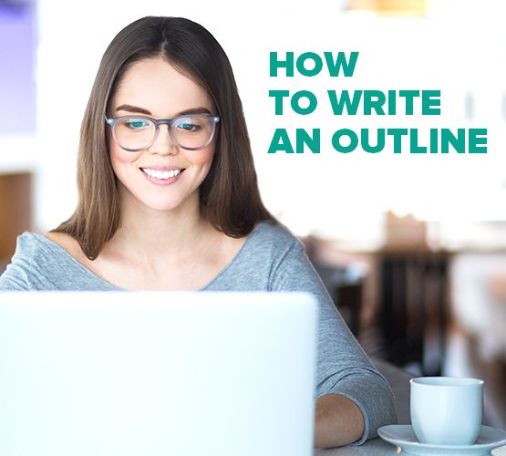 How to write a handy outline to your essay